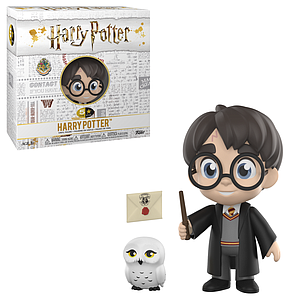 5 Star Harry Potter Vinyl Figure Harry Potter