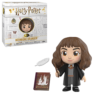 5 Star Harry Potter Vinyl Figure Hermione Granger