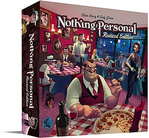 Nothing Personal: Revised Edition