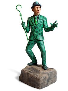 Batman 1966 TV Series 1/8 Scale Model Kit: Riddler (MOB954)