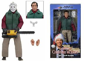 National Lampoon's Christmas Vacation - Chainsaw Clark