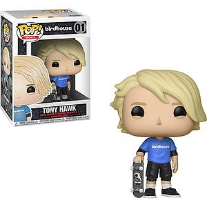 Pop! Sports Birdhouse Vinyl Figure Tony Hawk #01
