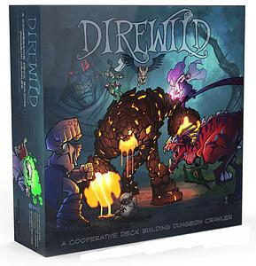 Direwild (Exclusive Edition)