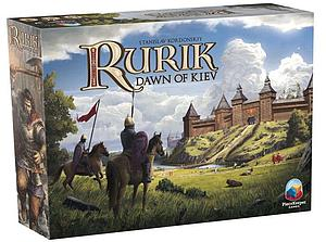 Rurik: Dawn of Kiev