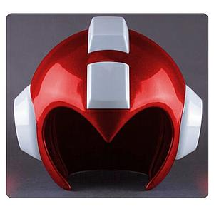 Mega Man Wearable Helmet (Red)