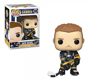 Pop! Hockey NHL Vinyl Figure Jack Eichel (Buffalo Sabres) #35
