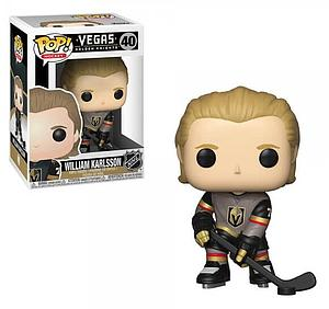Pop! Hockey NHL Vinyl Figure William Karlsson (Las Vegas Golden Knights) #40