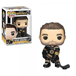 Pop! Hockey NHL Vinyl Figure Patrice Bergeron (Boston Bruins) #42