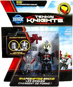 Ionix Tenkai Knights Set: Rho (10008)