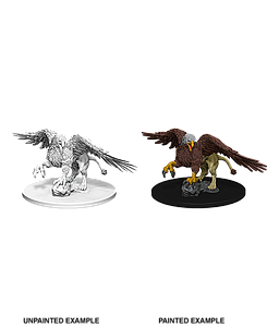 Dungeons & Dragons Nolzur's Marvelous Miniatures: Griffon