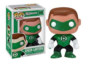 Pop! Heroes DC Universe Vinyl Figure Green Lantern #09 (Retired)