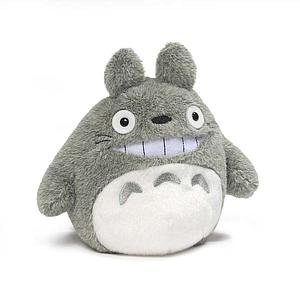 "My Neighbor Totoro Plush - Totoro (5.5"")"