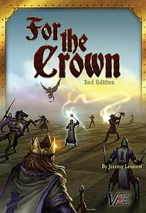 For the Crown (Second edition)