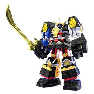 Super Minipla Model Kit: Shogun Megazord