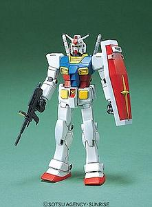 Gundam First Grade 1/144 Scale Model Kit: FG-01 RX-78-2 Gundam