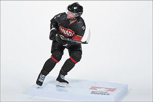 NHL Sportspicks 2014 Team Canada Series Jonathan Toews (Team Canada) Black Jersey