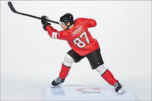 NHL Sportspicks 2014 Team Canada Series Sidney Crosby (Team Canada) Red Jersey