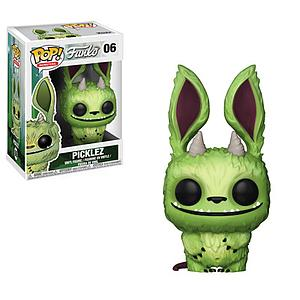 Pop! Monsters Vinyl Figure Picklez #06