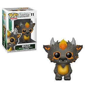 Pop! Monsters Vinyl Figure Mulch #11