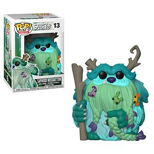 Pop! Monsters Vinyl Figure Sapwood Mossbottom #13