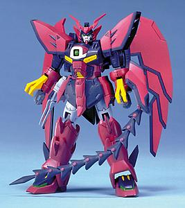 Gundam Wing 1/144 Scale Model Kit: WF-10 OZ-13MS Gundam Epyon