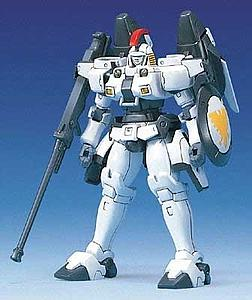 Gundam Wing 1/144 Scale Model Kit: WF-06 OZ-00MS Tallgeese