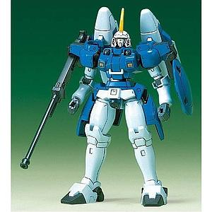 Gundam Wing 1/144 Scale Model Kit: WF-13 OZ-00MS2 Tallgeese II