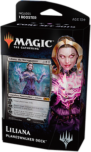 Magic the Gathering: Core 2019 - Planeswalker Deck B