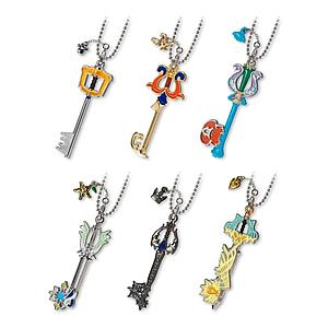 Blind Box: Kingdom Hearts Keyblade Collection Volume 1