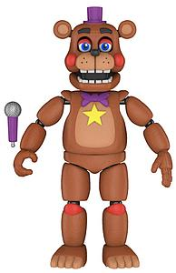 Five Nights at Freddy's Pizzeria Simulator - Rockstar Freddy