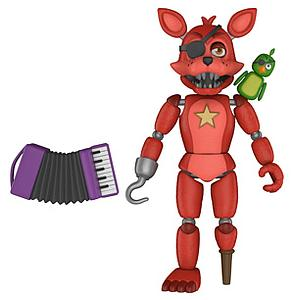 Five Nights at Freddy's Pizzeria Simulator - Rockstar Foxy