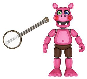Five Nights at Freddy's Pizzeria Simulator - Pigpatch