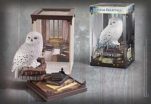 Magical Creatures Harry Potter No. 1 - Hedwig