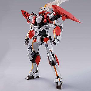Full Metal Panic! High Grade 1/60 Scale Model Kit: ARX-8 Laevatein Ver. IV