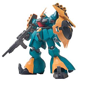 Gundam Reborn-One Hundred 1/100 Scale Model Kit: Gyunei Guss's Jagd Doga