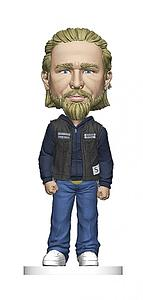 Sons of Anarchy Bobblehead: Jax