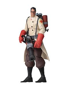 Team Fortress 2 - The Medic