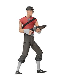 Team Fortress 2 - The Scout