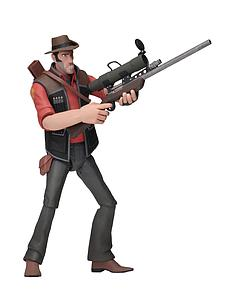 Team Fortress 2 - The Sniper