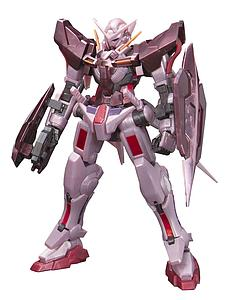 Gundam High Grade Gundam 00 1/144 Scale Model Kit: #33 Gundam Kyrios (Trans-Am Mode)