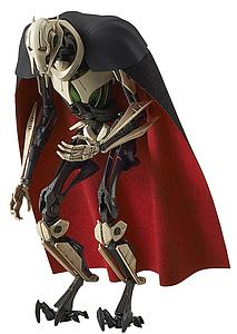 Star Wars 1/12 Scale Model Kit: General Grievous