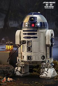 R2-D2 Deluxe Version (MMS511)