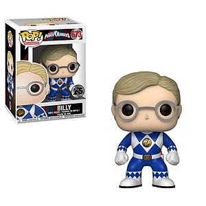 Pop! Television Power Rangers Vinyl Figure Billy #673