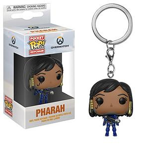 Pop! Pocket Keychain Overwatch Vinyl Figure Pharah