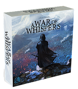 A War of Whispers