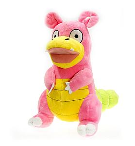 "Pokemon Plush Slowbro (12"")"