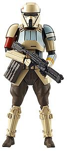 Star Wars 1/12 Scale Model Kit: Shoretrooper