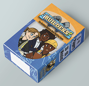 Builders! The Building-Buildings Deck Building Game