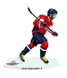 c9a131b5f NHL Alexander Ovechkin (Washington Capitals) 2018-2019
