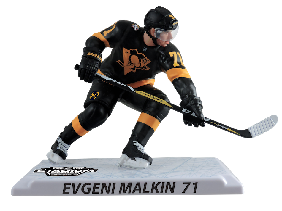 sneakers for cheap 9de34 eaf2a NHL Evgeni Malkin (Pittsburgh Penguins) 2019 Stadium Series